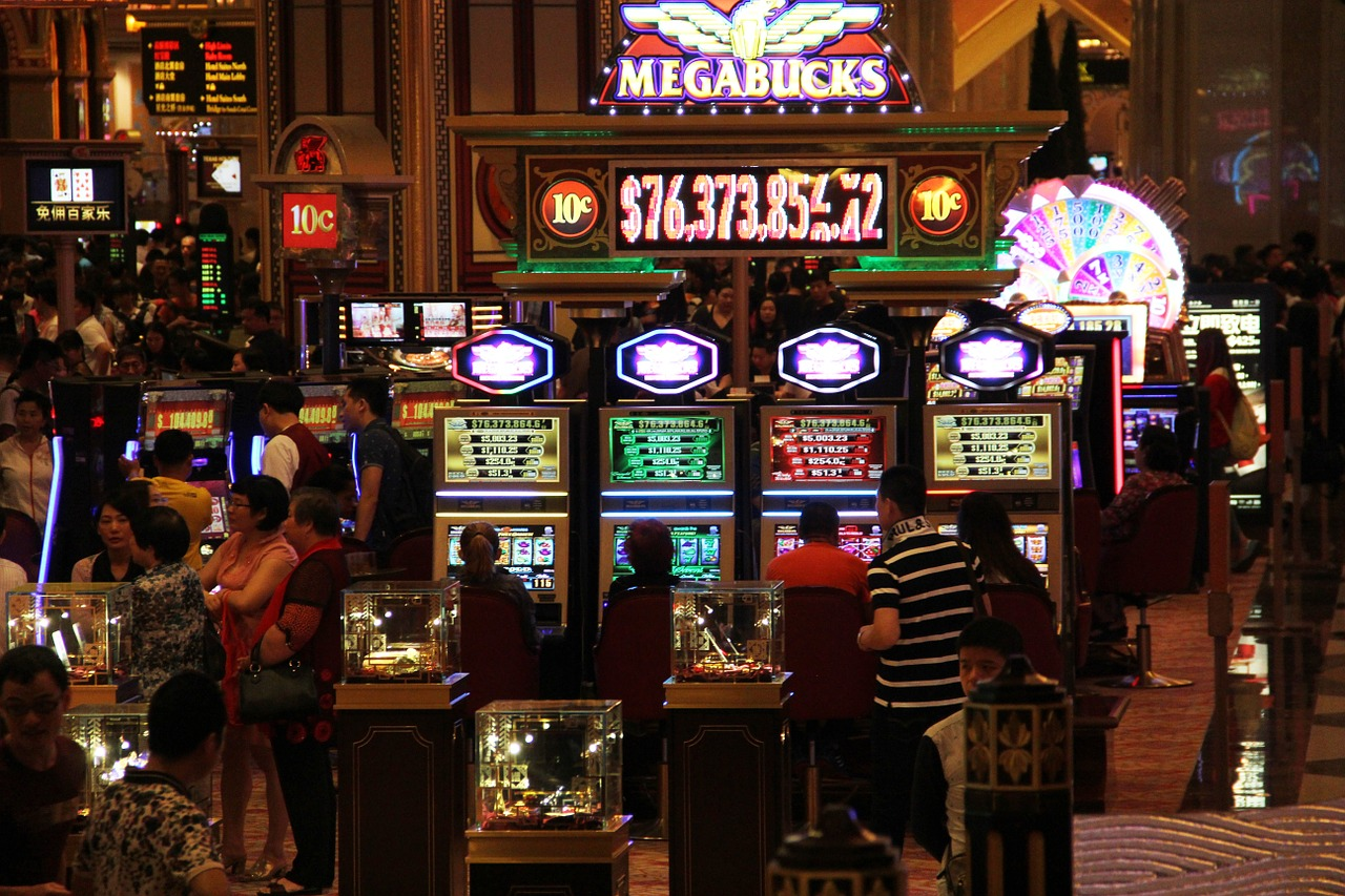Playtech casino's